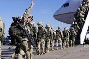 Đại chiến Syria: Mỹ rút quân để lộ tội ác của liên minh