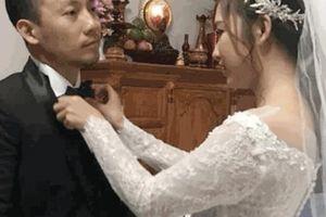 Lễ cưới rapper Đinh Tiến Đạt và vợ xinh 9X có gì đặc biệt?
