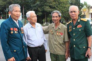 Ký ức trên đất bạn Campuchia