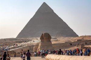 Ngành du lịch Ai Cập điêu đứng vì khủng bố và bạo lực
