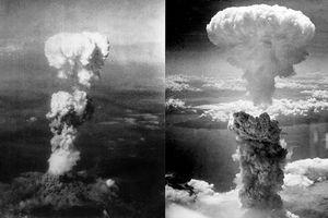 Vì sao Mỹ định ném bom hạt nhân lần 3 xuống Nhật Bản?