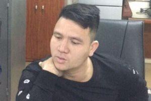 Chân dung 'siêu trộm' tiệm vàng ở Nghệ An vừa bị bắt: Đang 'cõng' 4 lệnh truy nã vì trộm hơn 10 tỷ đồng