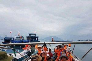 Khánh Hòa 'mở cửa' đón chào du khách dịp Tết Dương lịch 2019