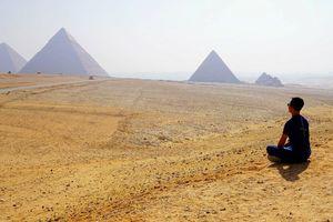 Hướng dẫn viên trẻ bị đánh bom chết ở Ai Cập: Bàng hoàng, đau xót!