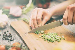 Tự chữa bệnh nhẹ từ nhà bếp