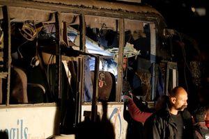Tin tức 30/12: 8 người Việt trong vụ đánh bom ở Ai Cập đã hồi phục và sắp về nhà