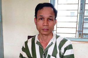 Gia Lai: Bắt tạm giam thầy giáo cưỡng bức nữ sinh lớp 8