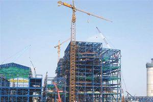 Bộ Công Thương kiến nghị giải cứu Nhiệt điện Thái Bình II