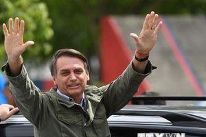 Tổng thống đắc cử Brazil sẽ nới lỏng quy định về sở hữu vũ khí