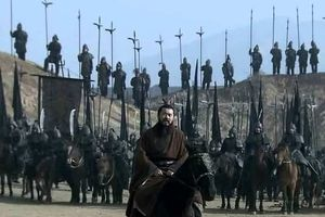 Tam quốc diễn nghĩa: Trận chiến kinh điển minh chứng cho tài năng hơn người của Tào Tháo