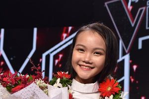 Chung kết Giọng hát Việt nhí 2018: Cô bé dân ca Hà Quỳnh Như xuất sắc trở thành quán quân