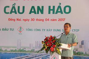 Chủ tịch Đồng Nai đề nghị báo chí ghi hình cán bộ vi phạm