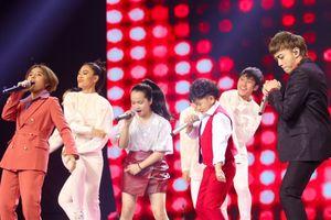 Clip: Khoảnh khắc 'triệu view' của team Sơn - Tường và fan xứng đáng 'đi vào lịch sử' The Voice Kids 2018