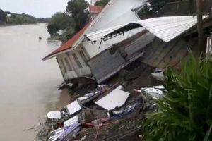 Philippines: Bão làm chết ít nhất 22 người