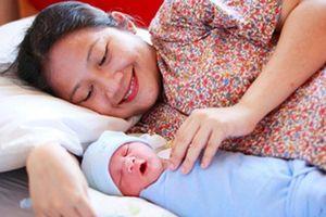 21 điều kiêng cữ sau sinh sản phụ cần ghi nhớ thật kỹ