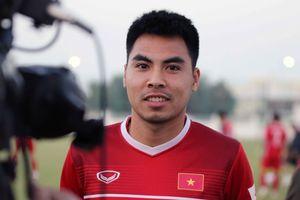 Thể thao 24h: Sao ĐT Việt Nam tự tin trước Asian Cup 2019