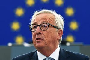 Chủ tịch Ủy ban châu Âu nói EU không giữ Anh ở lại bằng mọi giá