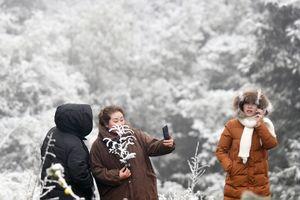 Nhiệt độ một số tỉnh, thành phố trong Tết Dương lịch