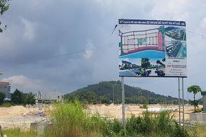 Quảng Ngãi cấp phép 'loạn' dự án, vượt cả quy hoạch của tỉnh