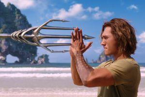 Bom tấn 'Aquaman' thu xấp xỉ 750 triệu USD toàn cầu