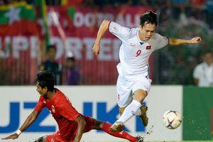 Việt Nam có '2 cầu thủ Văn Toàn', Yemen mang 9 tiền đạo đến Asian Cup