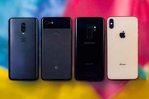 Chân dung chiếc smartphone hoàn hảo của năm