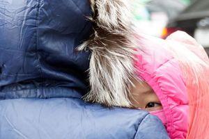 CHÙM ẢNH: Ngày cuối cùng trong năm, Hà Nội lạnh thấu xương