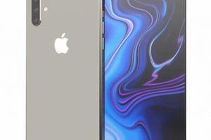 iPhone 2020 đẹp thế này thì tín đồ Android cũng phải 'ngưỡng mộ'