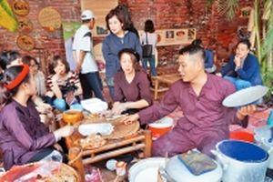 Ðổi mới cách tổ chức hoạt động văn hóa