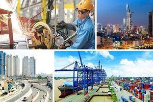 Điểm sáng Việt Nam trong một năm kinh tế thế giới 'chao đảo'