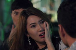 Điểm danh những cái tát như trời giáng trên màn ảnh Việt năm 2018
