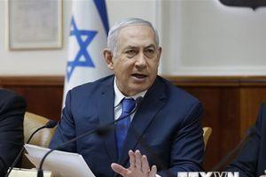 'Việc Brazil chuyển sứ quán tới Jerusalem chỉ là vấn đề thời gian'
