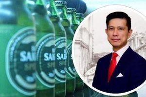 Tổng Giám đốc Sabeco: 'Cục Thuế TP.HCM đang vi phạm pháp luật'