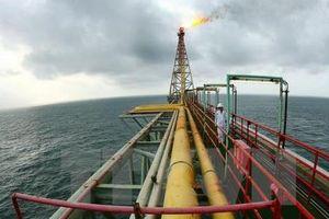 Giá dầu tăng cao trong phiên cuối năm