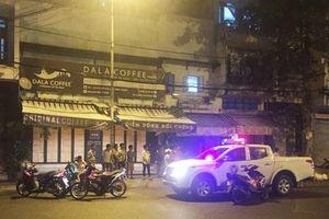 Sài Gòn: Giang hồ hỗn chiến, 1 người bị chém nguy kịch