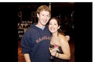 Những lời khuyên vàng của Randi Zuckerberg