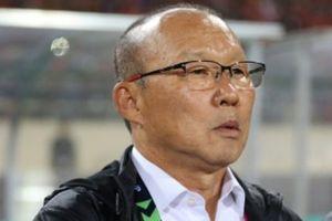 HLV Park Hang seo: Người thầy đáng kính