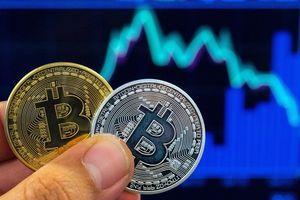 Giá Bitcoin hôm nay 31/12: Khó vượt mốc 4000 USD