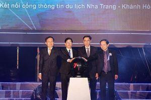 Lễ công bố Năm du lịch quốc gia 2019 tại Nha Trang – Khánh Hòa: Lung linh đêm 'Nha Trang – Sắc màu của biển'
