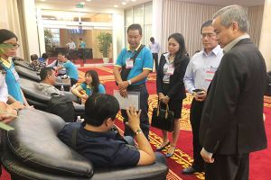 9 du khách Việt trong vụ nổ bom ở Ai Cập đã về nước