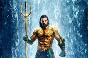 Aquaman giúp Vũ trụ DC có thể tạm quên Người Dơi, Siêu Nhân