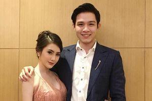Người yêu tin đồn điển trai của hot girl Lào gốc Việt