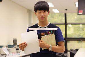 Bên trong ngôi trường đào tạo CEO hàng đầu Hàn Quốc