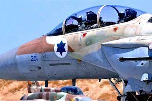 Nga sẽ chặn các cuộc tấn công tên lửa của Israel?