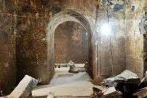 Tình tiết bất ngờ về lăng mộ Tào Tháo