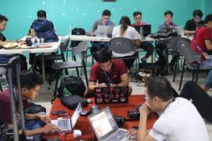 AFF Cup 2018: Chuyện chưa kể ở 'chảo lửa' Bacolod