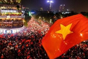 10 điểm nhấn của thể thao Việt Nam năm 2018: Ấn tượng bóng đá nam