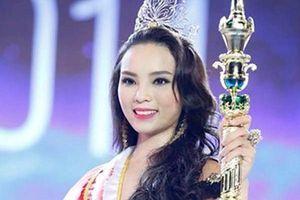 Lần đầu tiên Ban giáo khảo tiết lộ lý do Kỳ Duyên lên ngôi Hoa hậu Việt Nam 2014