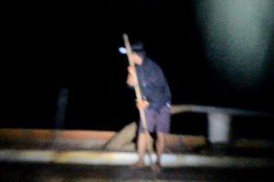 Thừa Thiên- Huế: Người dân thức trắng đêm truy đuổi 'cát tặc' trên sông Bồ