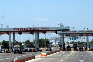 Bắt nhiều cán bộ che giấu doanh số thu phí cao tốc Trung Lương - TP.HCM
